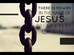 powerinthenamejesus