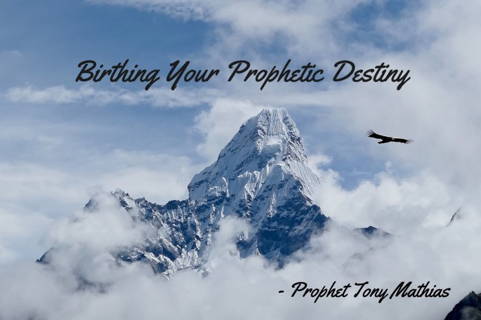 Prophetic Teaching – Eagle Vision School of Prophets