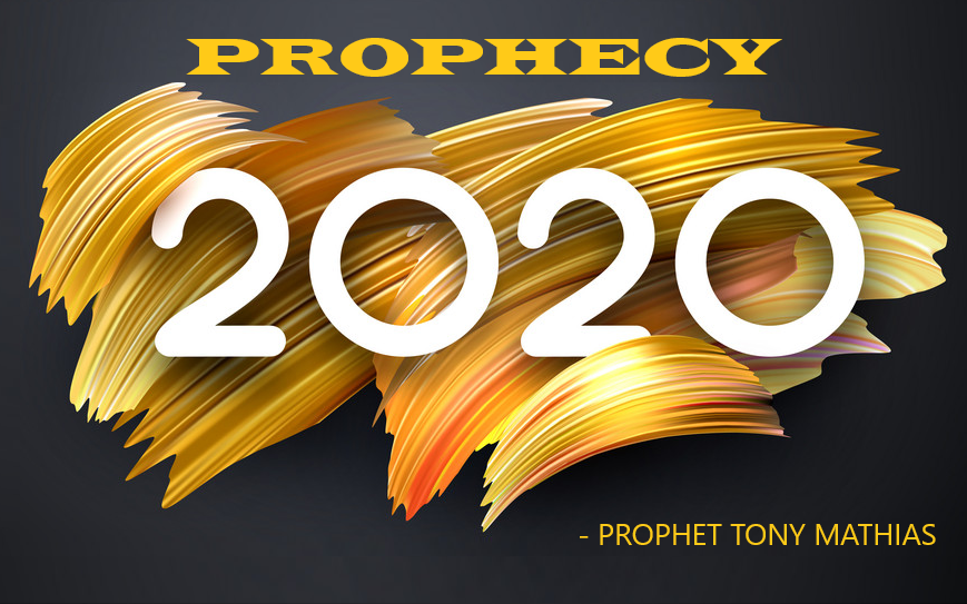 2020 Prophecy